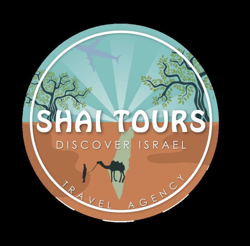 Shai Tours logo