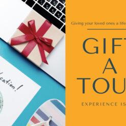 shaitours gift a tour